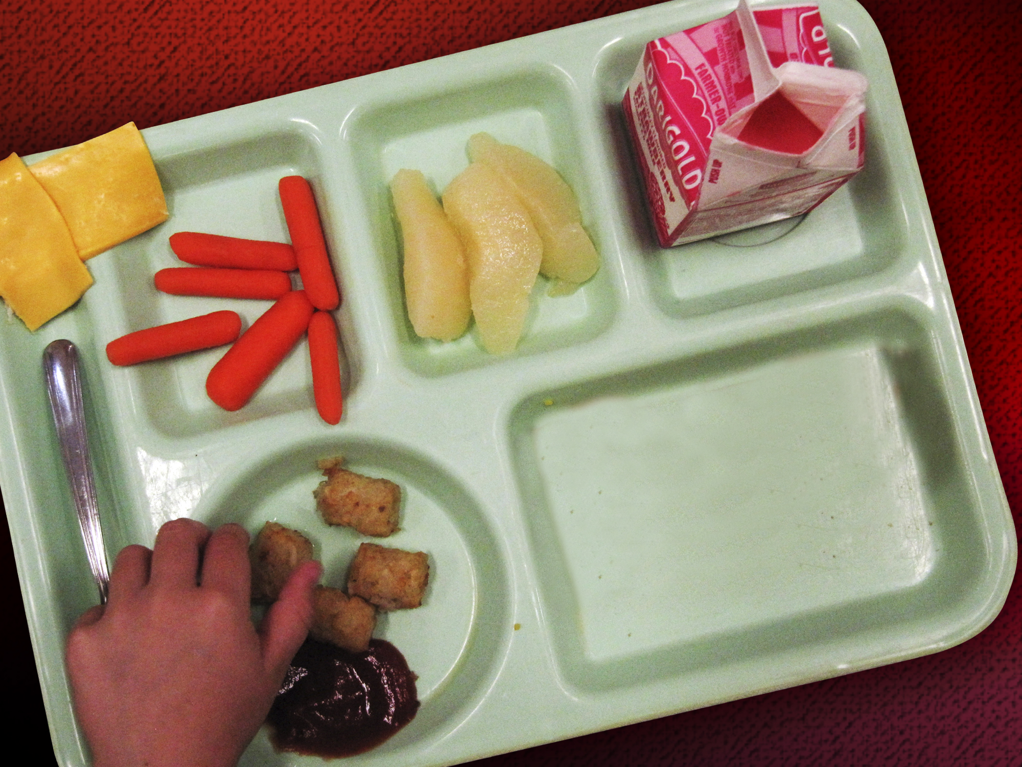 New mexico law bans lunch shaming but what about colorado 9news com