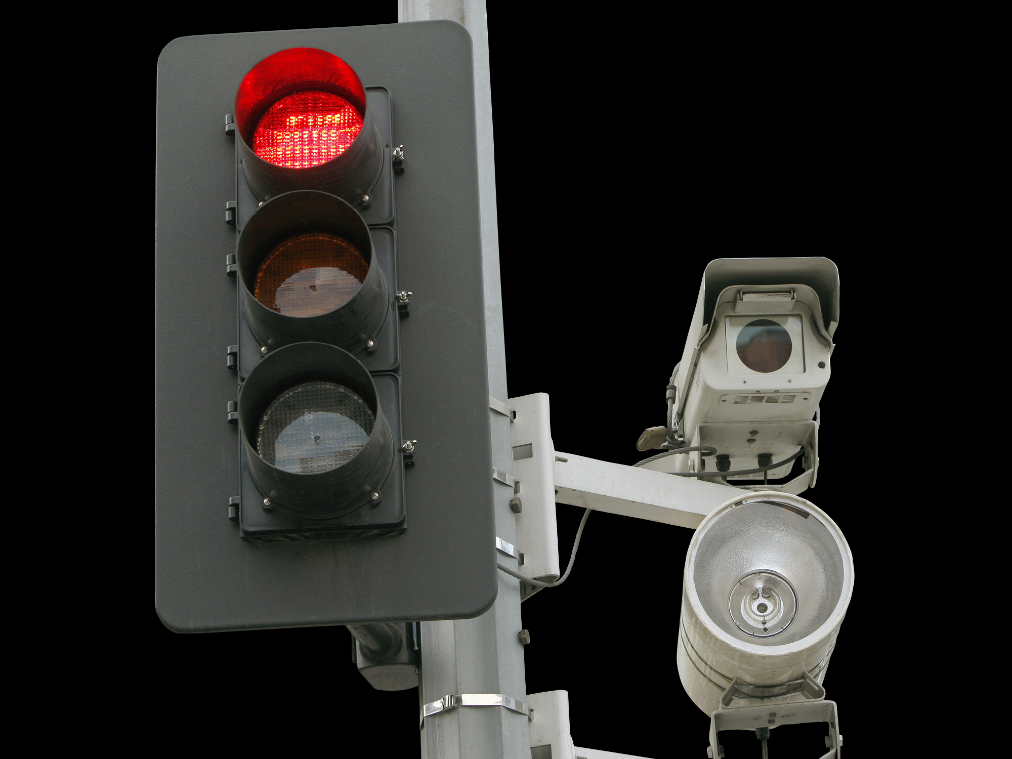 red light camera essay Red light camera enforcement is designed to increase safety on chicago streets by reducing the most dangerous types of crashes at intersections.