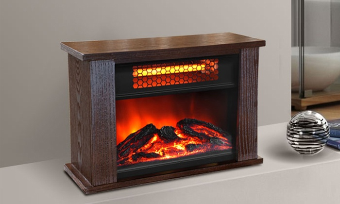 Infrared Fireplaces Drop To Half Price Today Abc10 Com