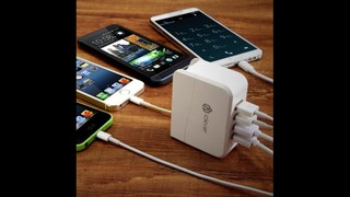Charge all your tech 80% faster for $10