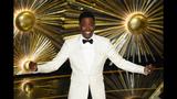 Photos of the 2016 Oscars ceremony