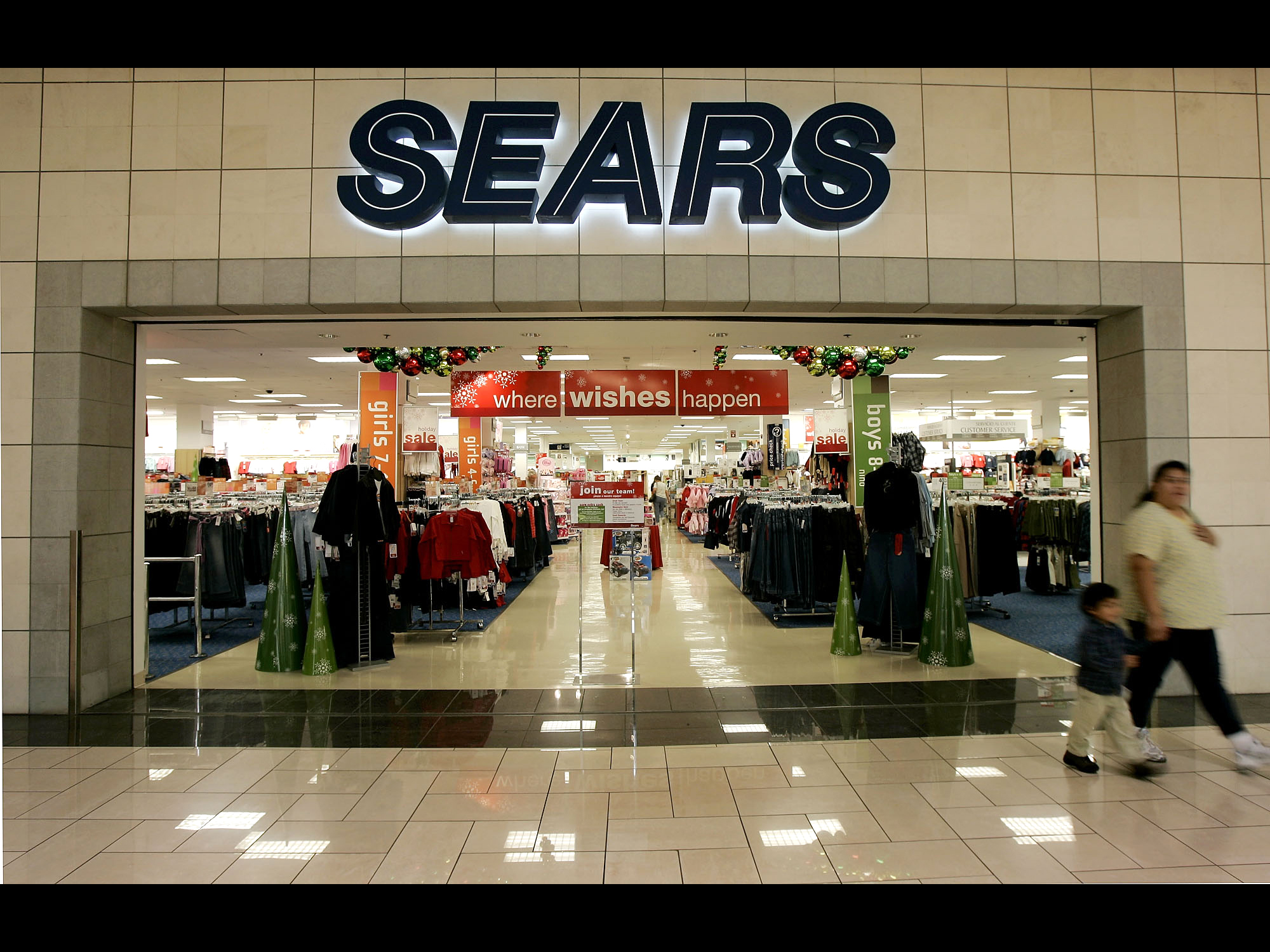 List of Sears, Kmart stores closing across the U.S ... - photo#25