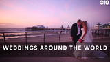 Weddings from around the world