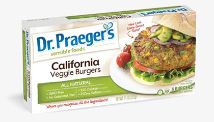 recipe: dr praeger veggie burgers review [4]