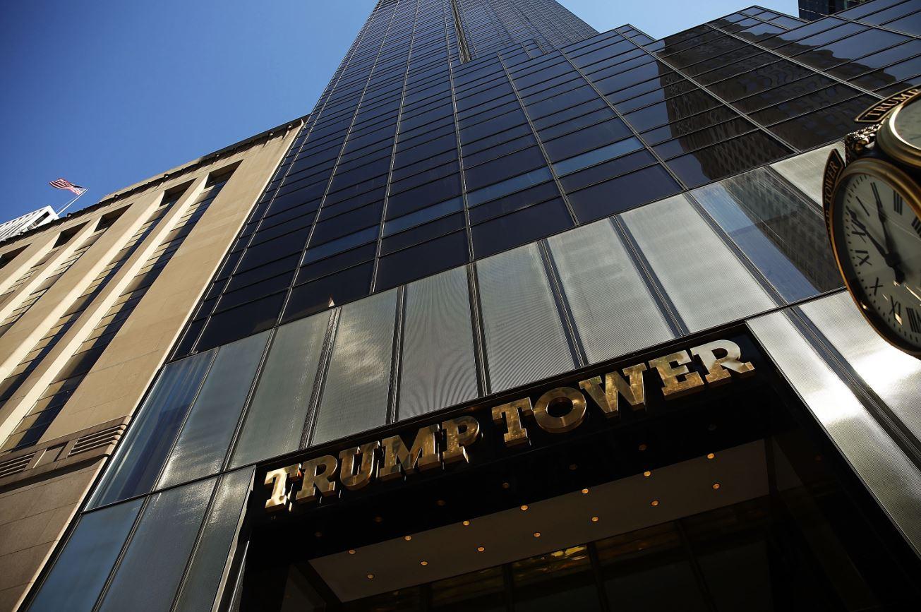 Police evacuate Trump Tower over stray bag of toys | ABC10.com