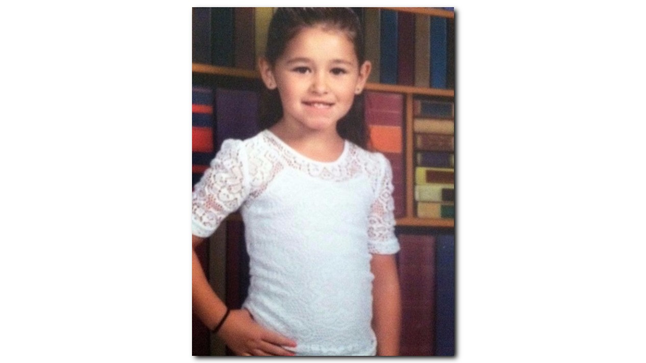 Amber Alert Lifted For Missing Schurz 6 Year Old Abc10 Com