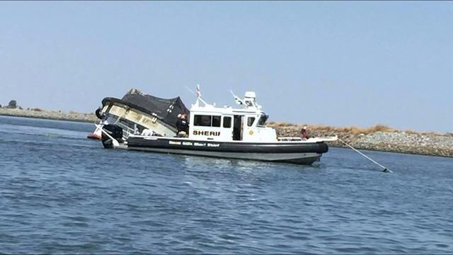 Sacramento River Delta Boat Tours