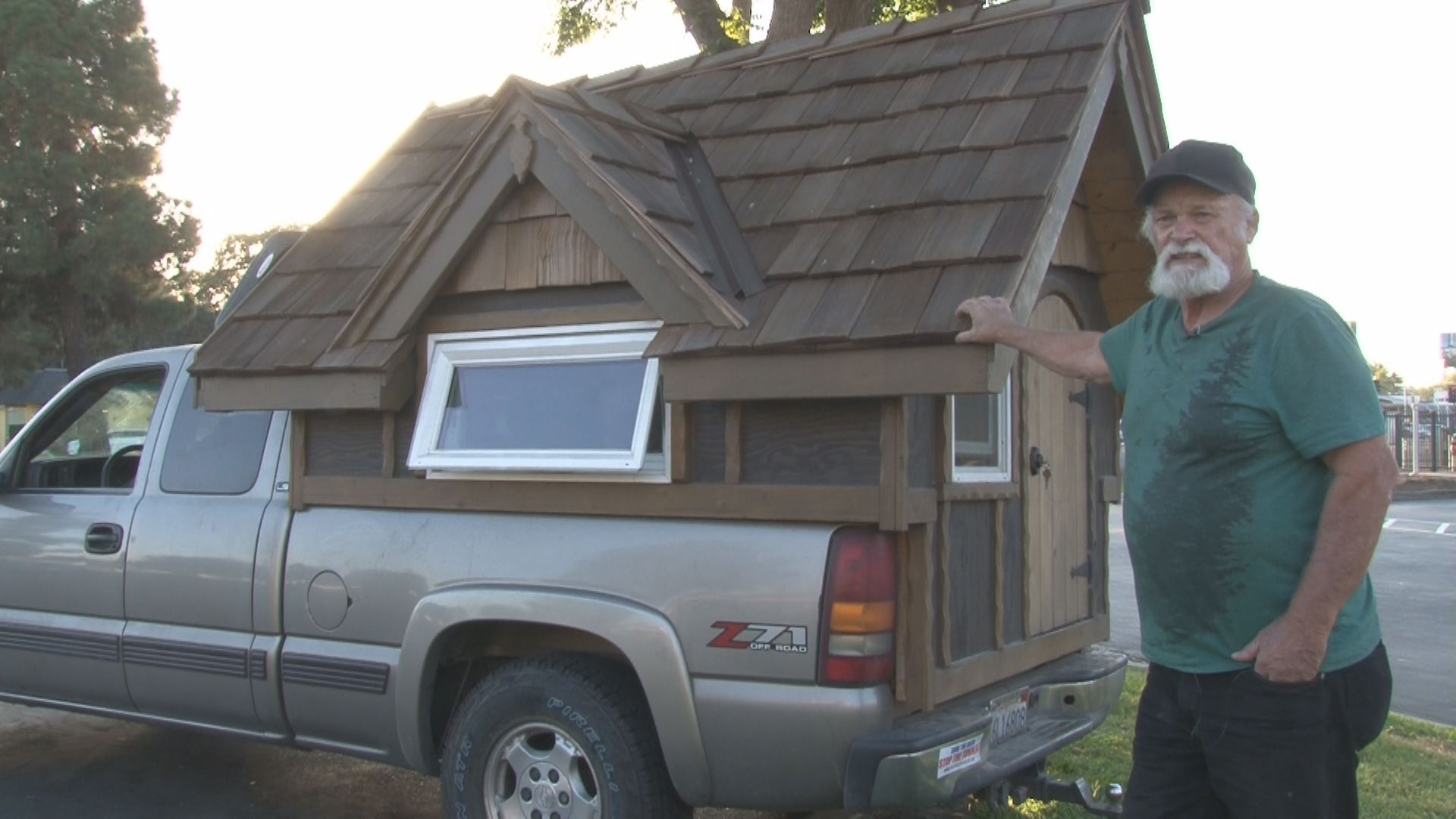 Second tiny house hotel opening in Portland KGWcom