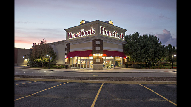 New homegoods store to open in arden abc10 com