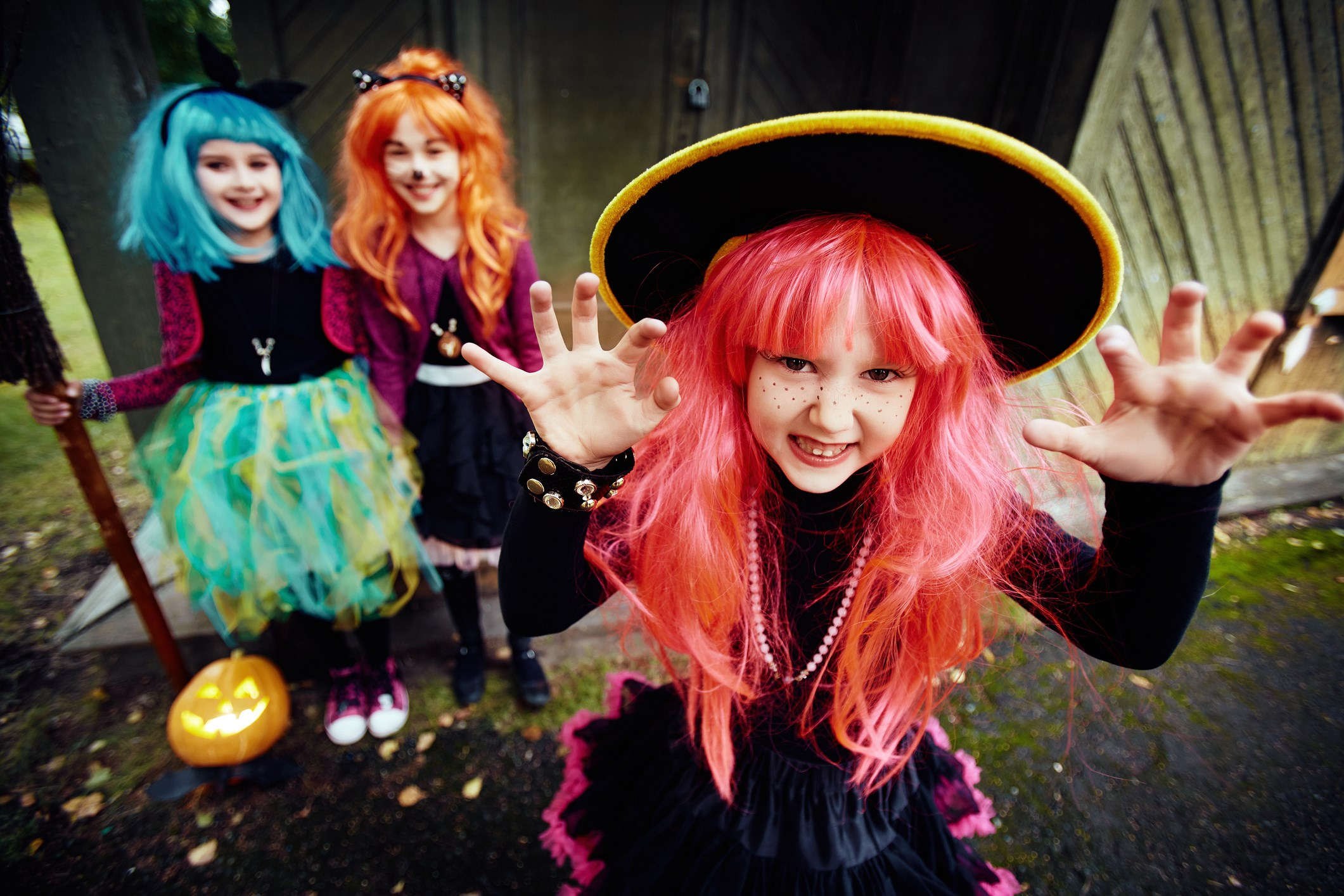Family friendly Halloween events in East Tennessee | WBIR.com