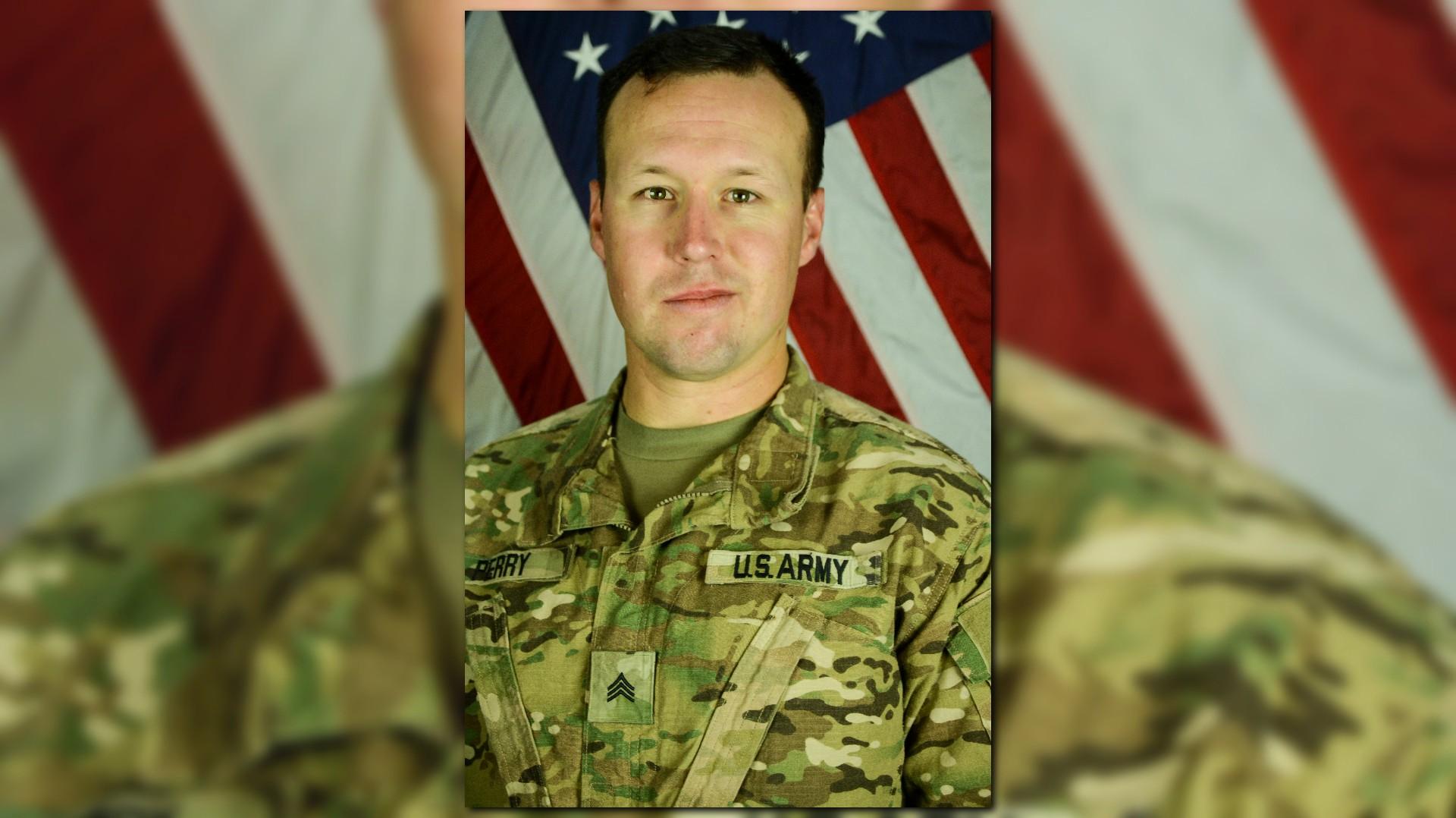 Family of slain Stockton soldier booed on plane