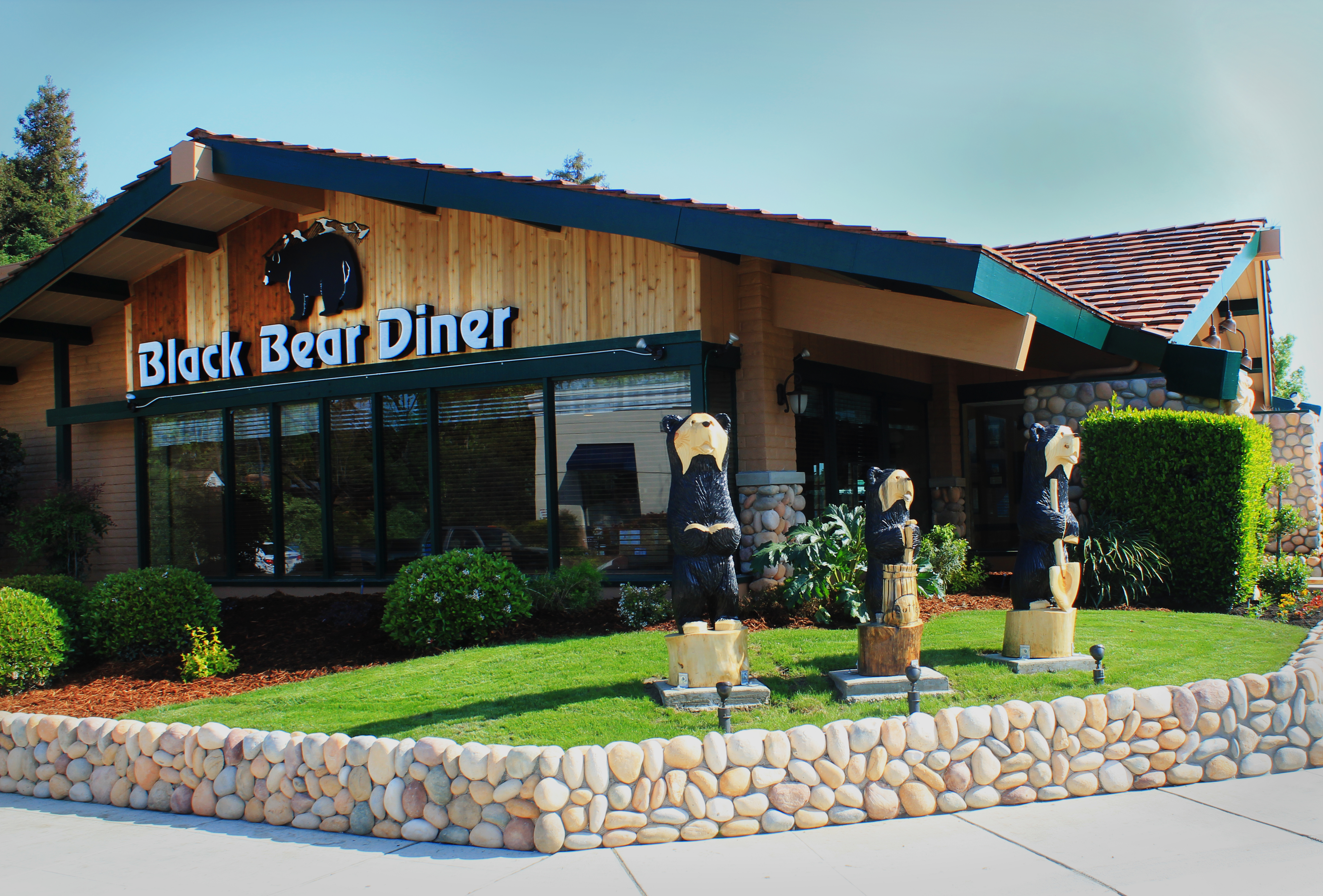Black Bear Diner adding locations in Citrus Heights, Arden ...