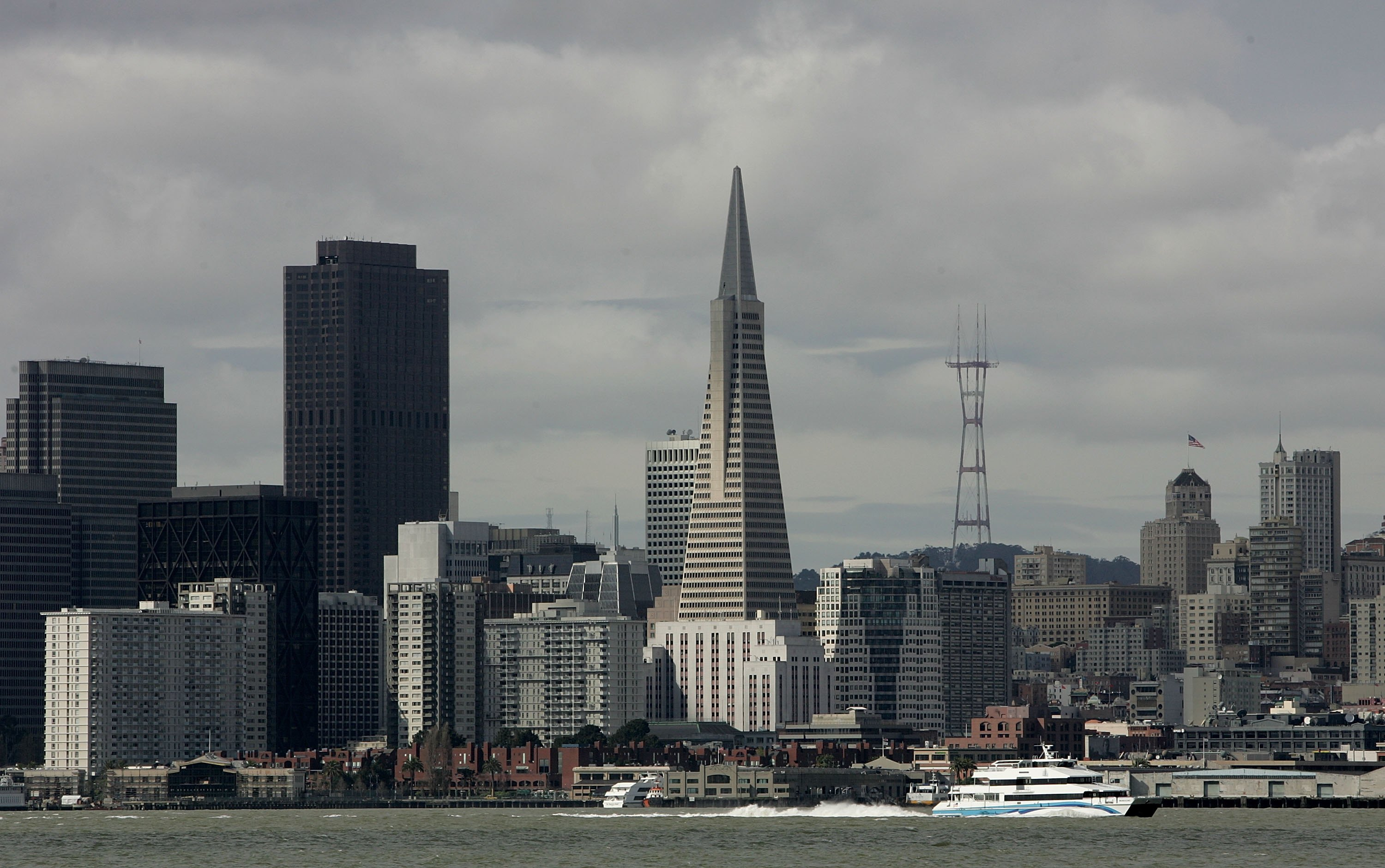 Some Sixfigure Salaries Considered 'low Income' In The Bay Area  Abc10