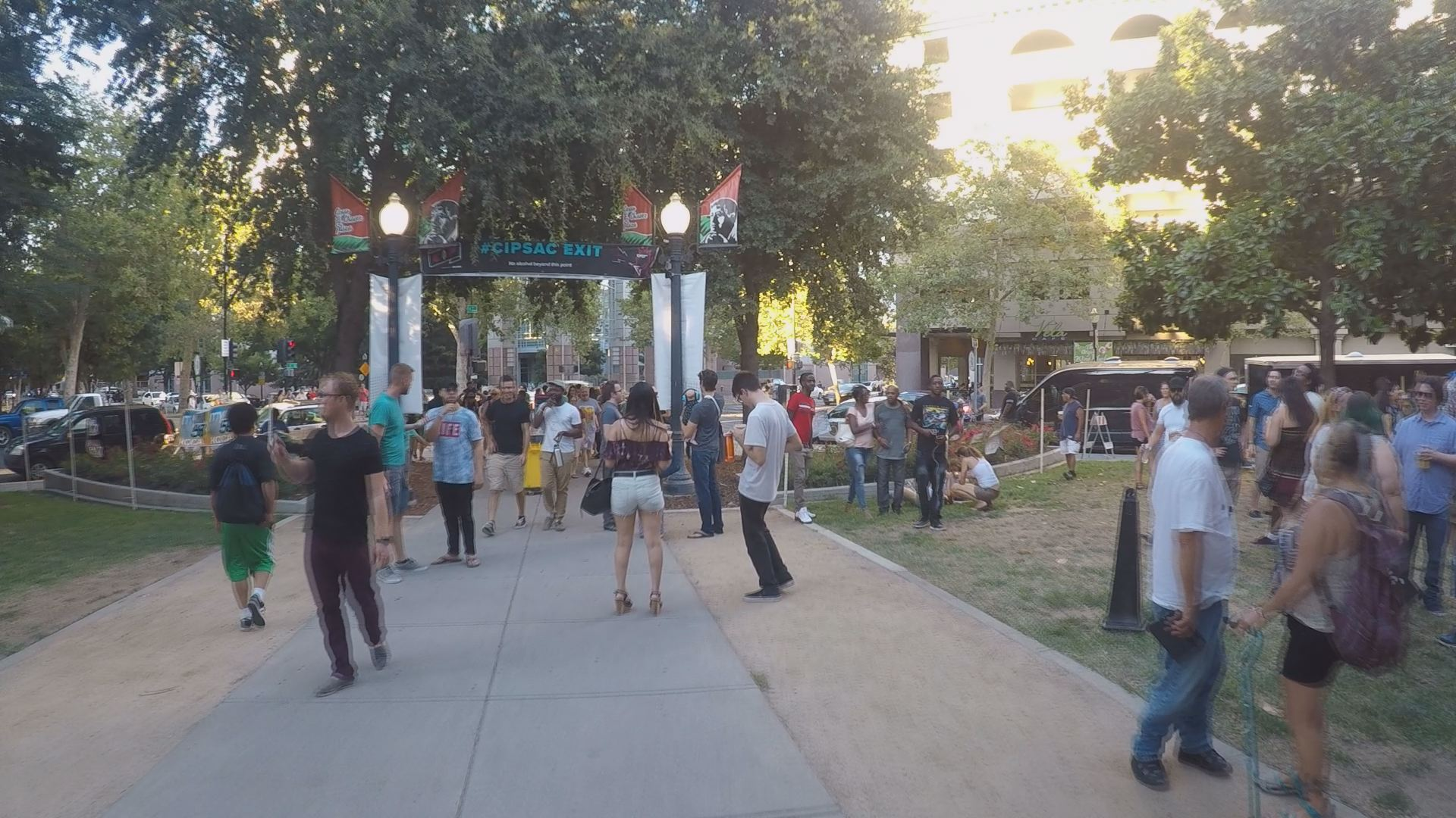 Record breaking year for Sacramento s Concerts in the Park