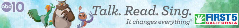 Talk Read Sing