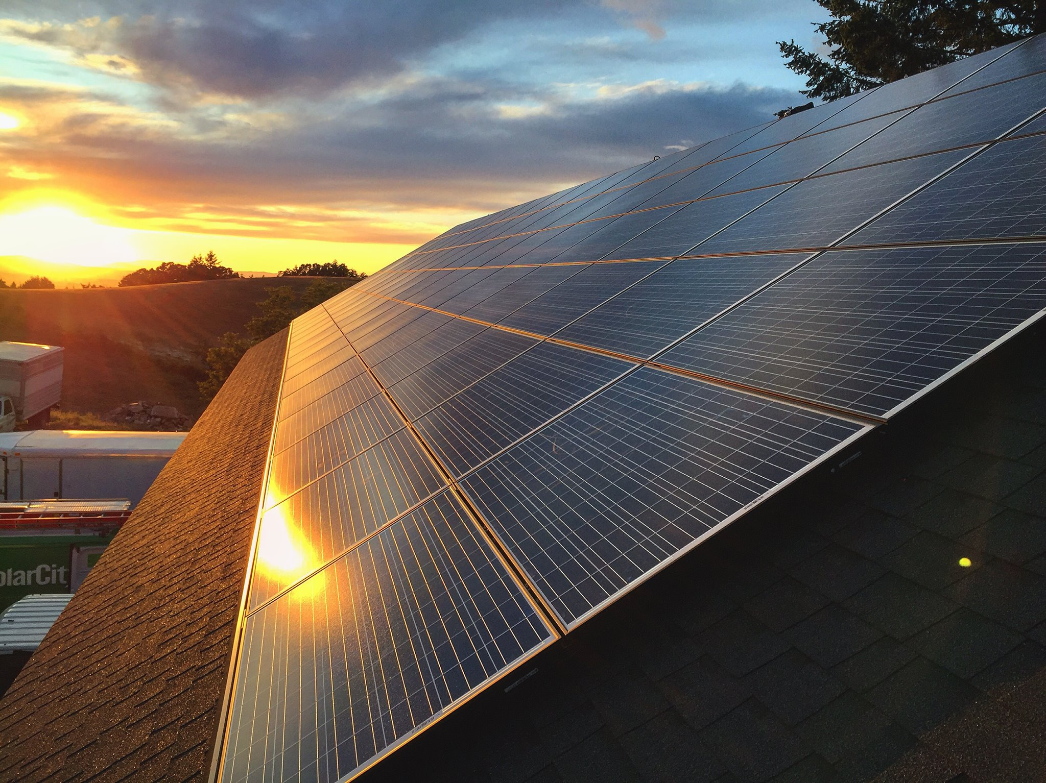 Solarcity Laying Off 141 Employees In Roseville Office