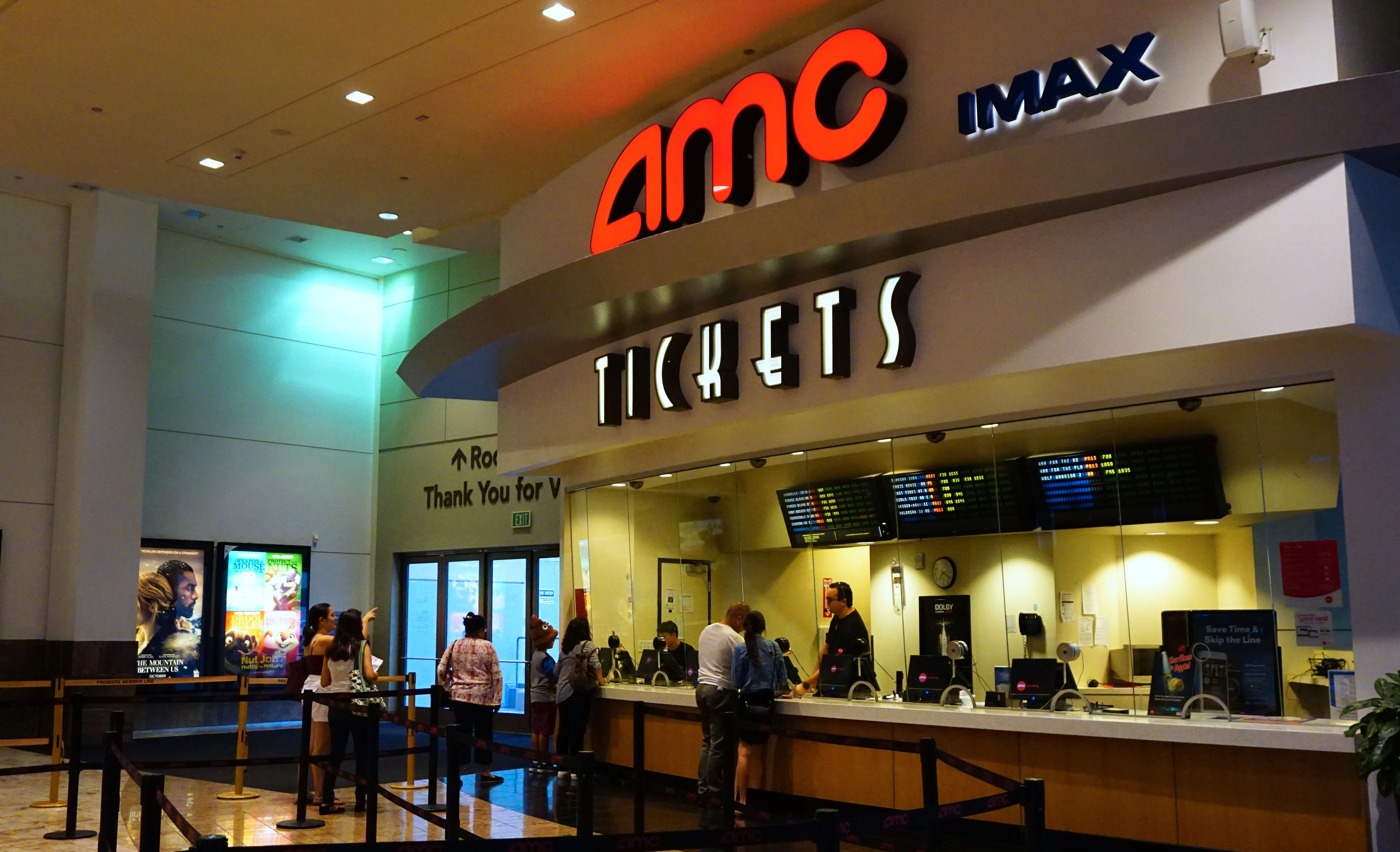how to cancel movie tickets amc