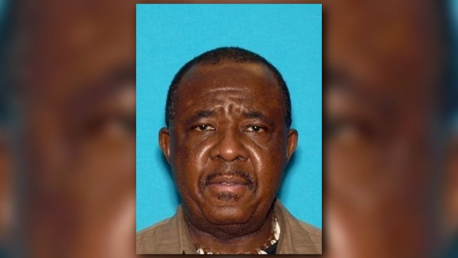 Silver alert canceled citrus heights man with for Anthony s italian cuisine sacramento